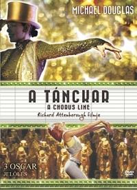 A tánckar DVD