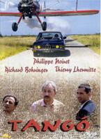 A tangó DVD