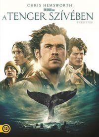A tenger szívében DVD