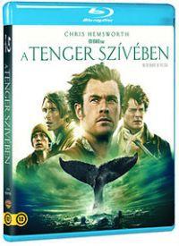 A tenger szívében Blu-ray