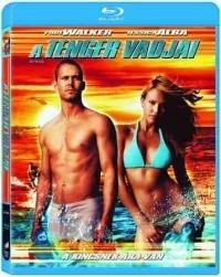 A tenger vadjai Blu-ray