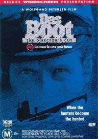 A tengeralattjáró DVD