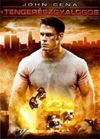 A tengerészgyalogos DVD