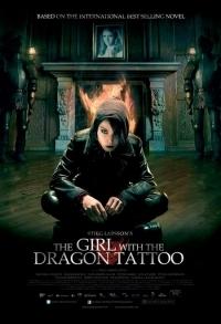 A tetovált lány DVD