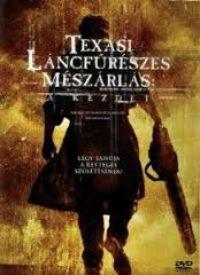 A texasi láncfűrészes mészárlás: A kezdet DVD