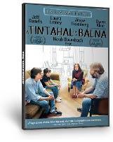 A tintahal és a bálna DVD