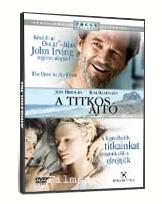 A titkos ajtó DVD