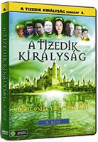 A tizedik királyság DVD