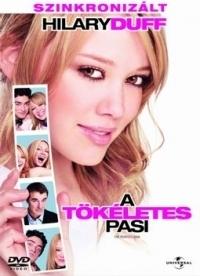 A tökéletes pasi DVD