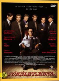 A tökéletlenek DVD