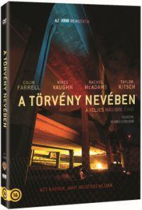 A törvény nevében - 2. évad (3 DVD) DVD