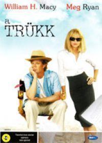 A trükk DVD