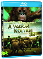 A vadon kölykei 3D Blu-ray
