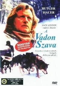A vadon szava DVD