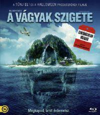 A vágyak szigete (mozi- és cenzúrázatlan változat) *2020* Blu-ray