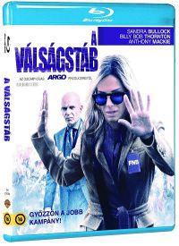 A válságstáb Blu-ray