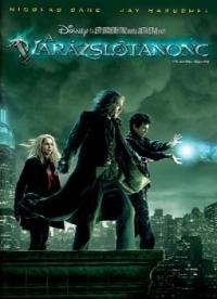 A varázslótanonc DVD