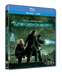 A varázslótanonc Blu-ray