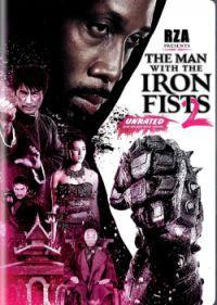 A vasöklű férfi 2. DVD