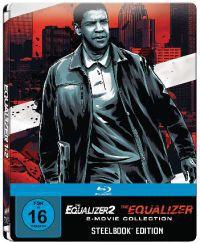 A védelmező 1- 2. - limitált, fémdobozos változat (steelbook) (2 Blu-ray) Blu-ray