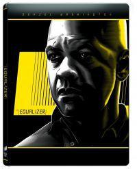 A védelmező (4K Ultra HD (UHD) + BD) - limitált, fémdobozos változat (steelbook) Blu-ray