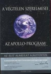 A végtelen szerelmesei - Az Apollo-program DVD