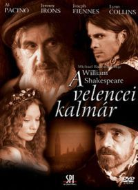 A velencei kalmár DVD