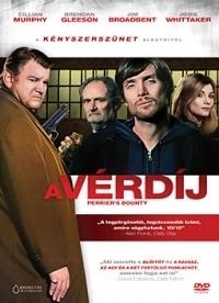 A vérdíj DVD