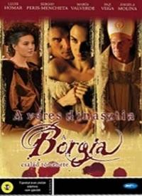 A véres dinasztia - A Borgia család története DVD