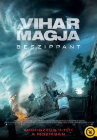 A vihar magja DVD