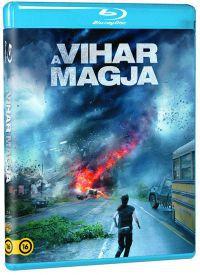 A vihar magja Blu-ray