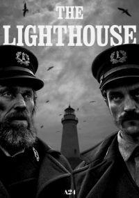 A világítótorony Blu-ray