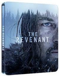 A visszatérő *Limitált - Fémdobozos* Blu-ray