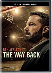 A visszaút DVD