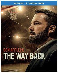 A visszaút Blu-ray