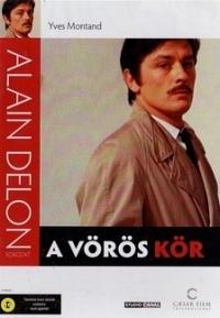 A vörös kör ( Szinkronizált ) DVD