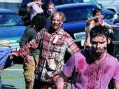 A zombik lázadása