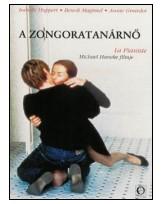 A zongoratanárnő DVD