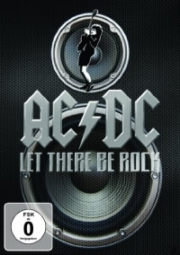 AC/DC: Let There Be Rock (Szóljon a rock) DVD