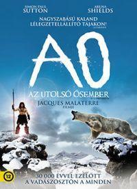 AO DVD