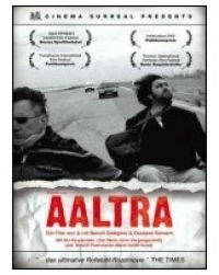 Aaltra DVD