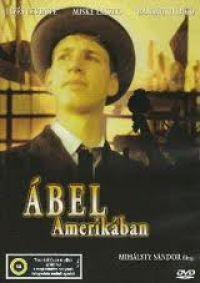Ábel Amerikában DVD