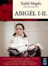 Abigél DVD