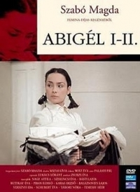Abigél I-IV. (2 DVD) DVD