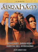Ábrahám DVD