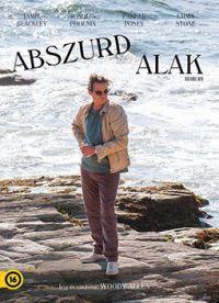 Abszurd alak DVD