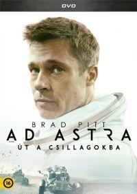 Ad Astra – Út a csillagokba DVD