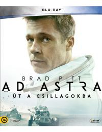 Ad Astra – Út a csillagokba Blu-ray