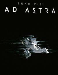 Ad Astra – Út a csillagokba  - limitált, fémdobozos változat (steelbook) Blu-ray