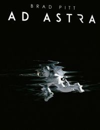 Ad Astra - Út a csillagokba Blu-ray